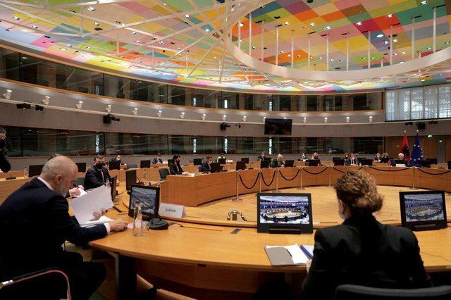 Zbardhet takimi në Këshillin e Stabilizim Asocimiit Shqipëri-BE: