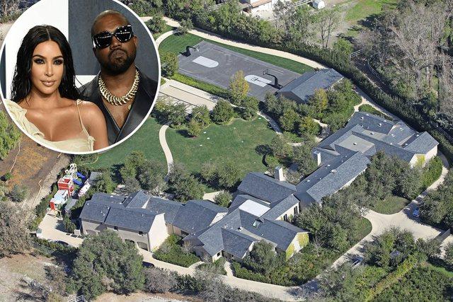 24 vjeçari tenton të futet në rezidencën e Kim Kardashian: