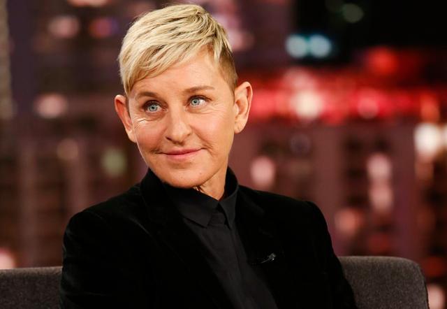 Për vizitë në shtëpinë që Ellen DeGeneres e ka