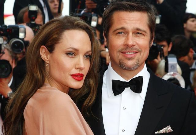 Angelina Jolie fitoi një mal me para nga kujtimet e Brad Pitt