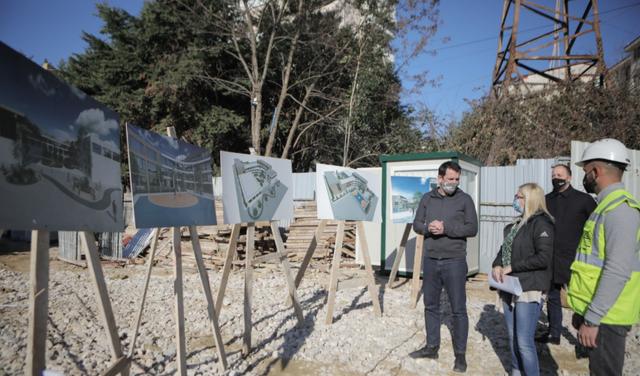 5 shkolla të reja në 'Don Bosko', Veliaj: Me të