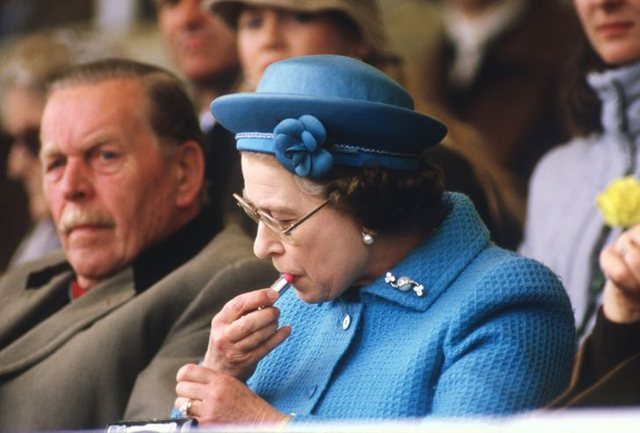 Të gjitha herët që Mbretëresha Elizabeth është