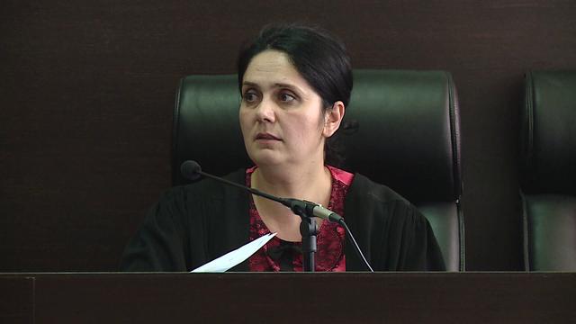 Burg për gjyqtaren e Krujës Enkeleida Hoxha, avokati: Ndryshoni
