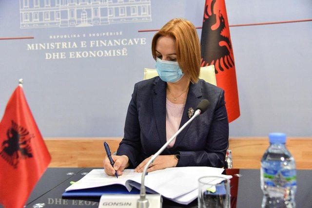 Albania-Switzerland, Minister Denaj: Positive impact on the promotion of