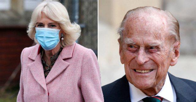 Prej dy javësh në spital, familja mbretërore me gishta të