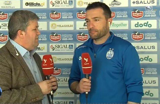 Shehi: Tirana ime me këmbë në tokë, do i marim ndeshjet