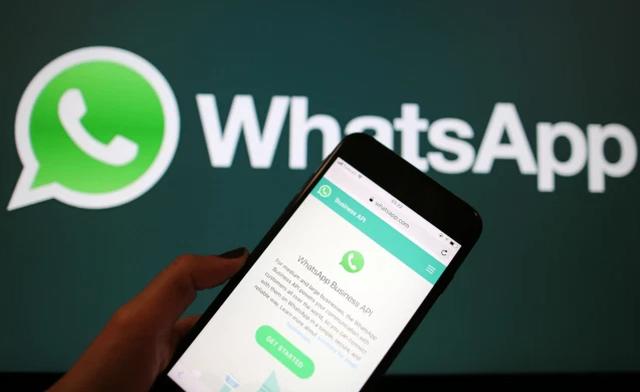 Tani përmes Whatsapp mund të flasim edhe nga kompjuteri me figurë