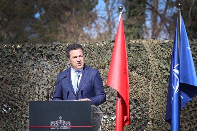 Peleshi lajmëron formimin e Regjimentit të Operacioneve Speciale: