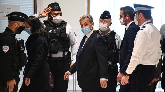 Burgosja e Sarkozy: Dënim politik apo fitore e shtetit të së