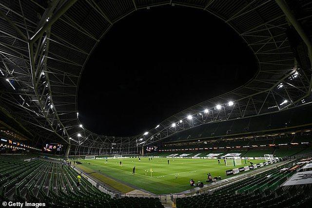 Euro 2021, UEFA gati të skualifikojë Dublinin, Glasgow-n dhe Bilbaon