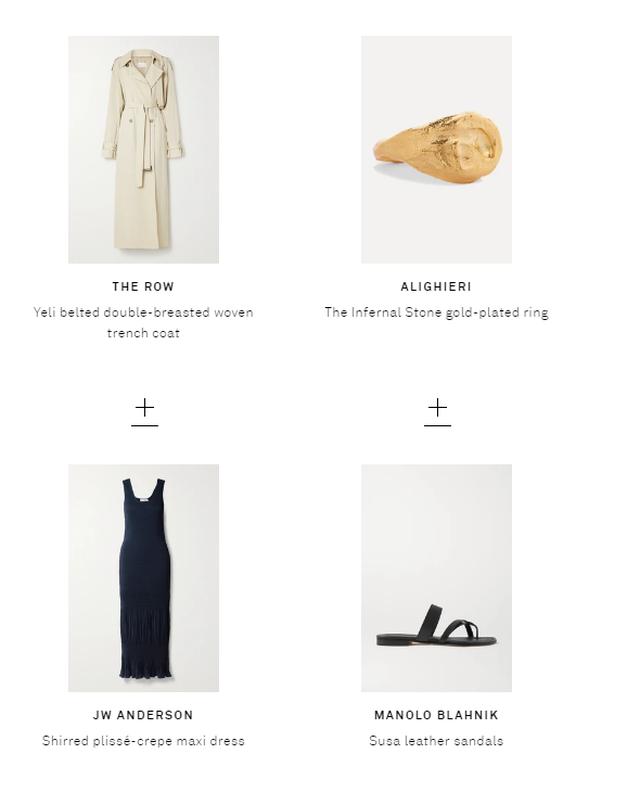5 mënyra për të veshur pardesynë Trench tani që erdhi