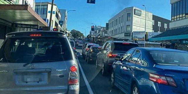 Foto-Video/ Alarmi për Tsunami në Zelandën e Re largon