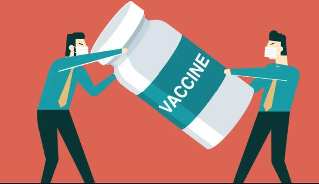 """""""Lufta"""" e vaksinave! Përse liderët europianë nuk"""