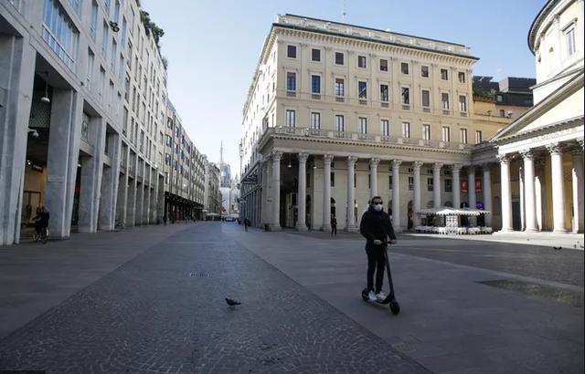 Shtimi i infeksioneve shtyn Italinë drejt ashpërsimit të masave