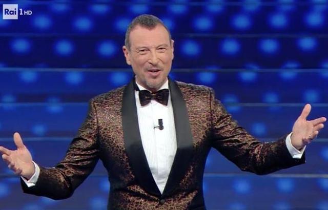 Sanremo pëson rënie shikueshmërie, Amadeus shpjegon arsyen: Kur