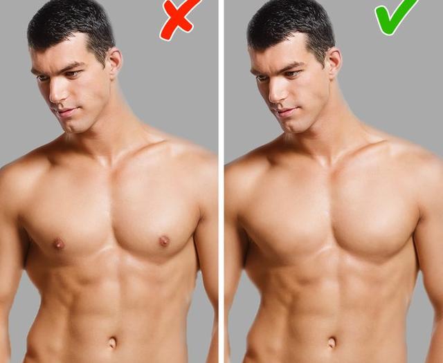 Si do të dukeshin 6 pjesë trupi nëse do ishin perfekte?