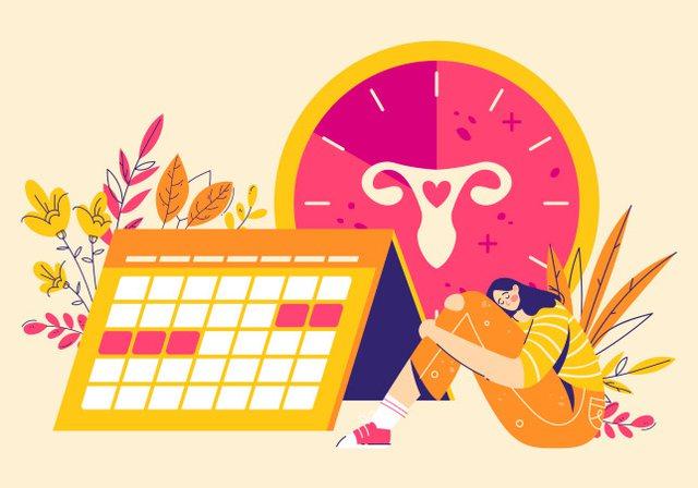 Menstruacionet dhe shtatzënia: Miti që duhet të qartësohet
