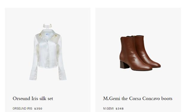 Këto janë veshjet që do zgjidhnin editorët e Vogue sapo