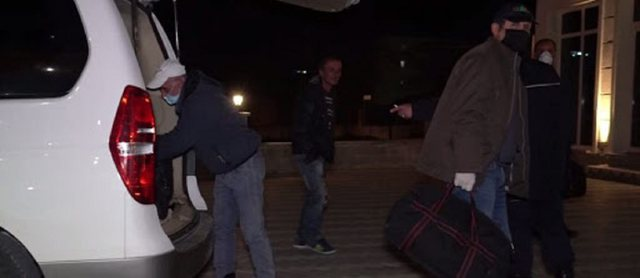 Kërkonin 1000 euro për të futur emigrantët e huaj në