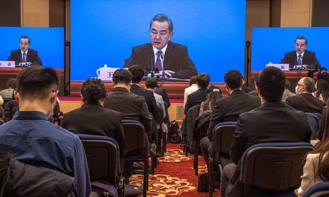Kina ashpërson tonet ndaj SHBA-ve: Hiqni sanksionet dhe ndalni
