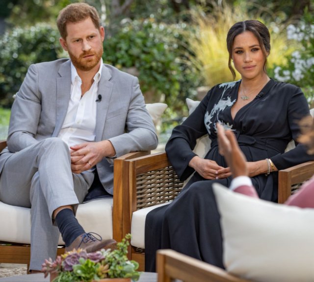 Harry and Meghan reveal the gender of the baby and the media was right