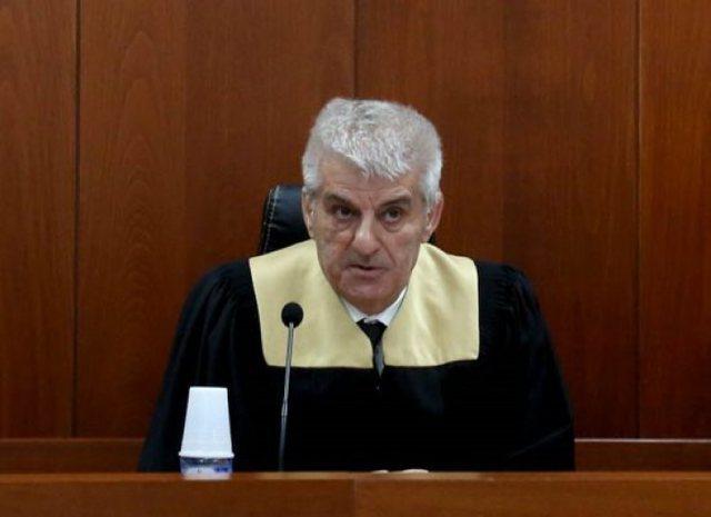 12 muaj shërbim prove për gjyqtarin Luan Daci: Nuk largohem, po