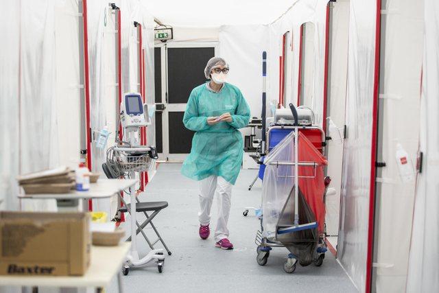 Përjashtohen nga karantina të gjithë mjekët në Norvegji