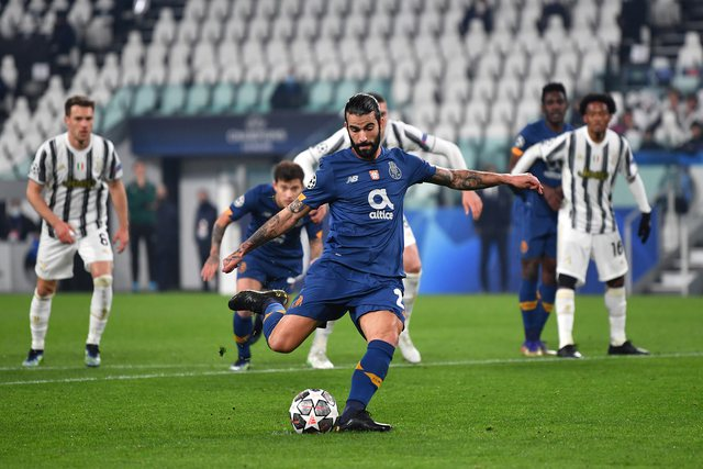 Porto bën surprizën, eliminon Juven nga Championsi, kalon Dortmundi