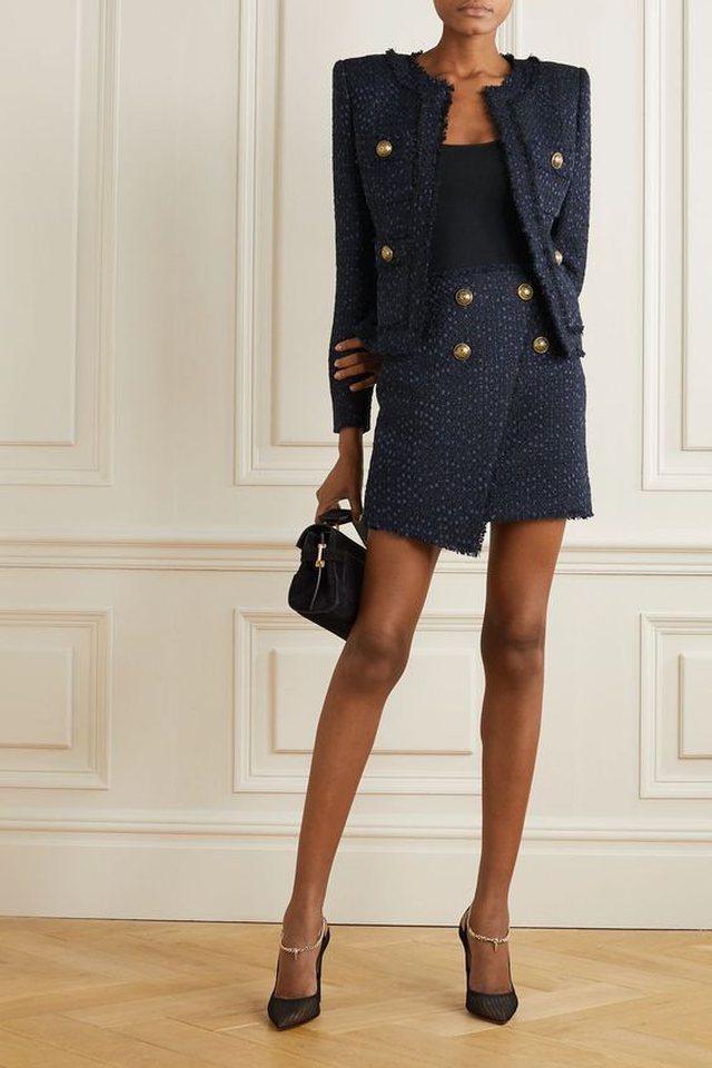 Garderoba ideale nga mëngjesi e deri në darkë
