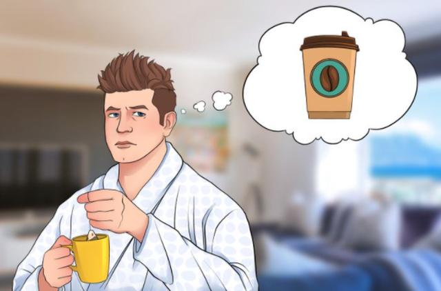 5 arsye përse kafeja e mëngjesit është më e mirë
