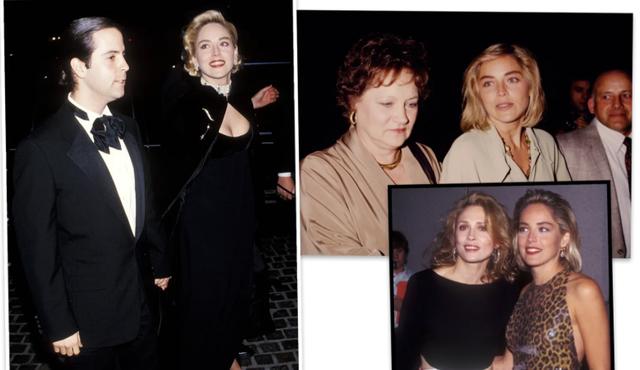 Libri i Sharon Stone zbulon si vodhën skenarin e 'Basic