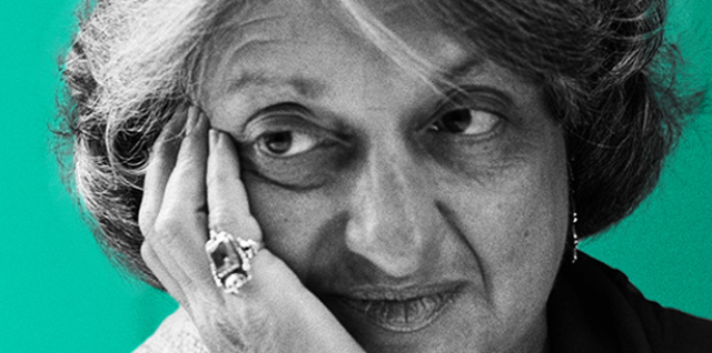 Betty Friedan: No woman achieves orgasm by cleaning the floor