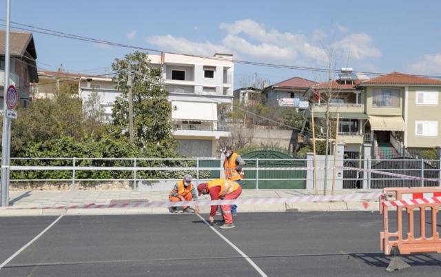 Veliaj gjatë inspektimit: Vijon puna për rehabilitimin e Lumit Lana