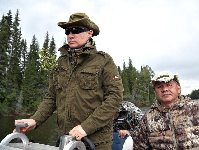 Sondazhi: Putin, burri më tërheqës i Rusisë! E votuan dhe