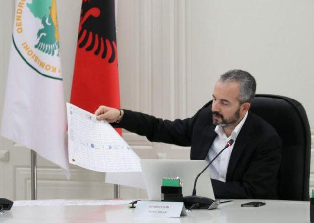 Kompania që do printojë fletët e votimit: Mision i pamundur