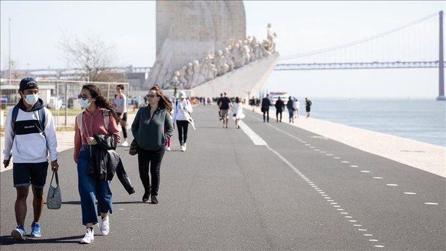 Portugalia dhe Greqia lehtësojnë masat anti-Covid nga sot