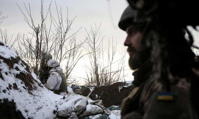 BE premton të mbështesë ushtrinë e Ukrainës në