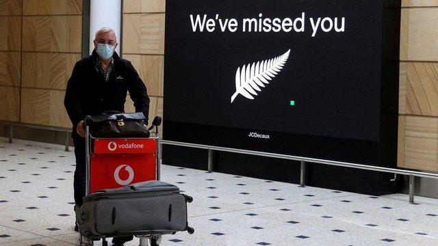 Travel Bubble: Strategjia mes Zelandës së Re dhe Australisë