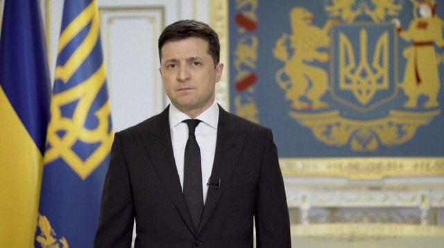 Pas shtimit të tensioneve ushtarake me Rusinë, Ukraina kërkon