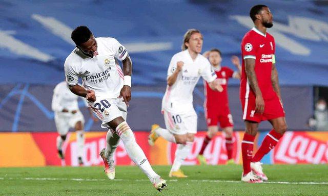 Reali fiton bindshëm ndaj Liverpool! City ia del në sekondat e fundit