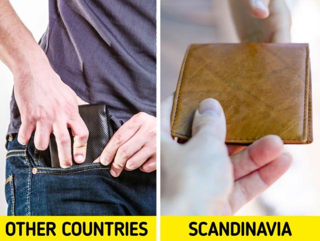 Çfarë bëjnë ndryshe skandinavët që janë