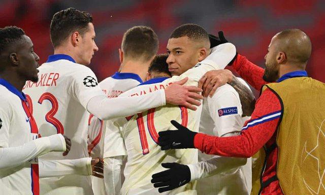 PSG triumfon në Mynih! Chelsea hipotekon kualifikimin në Portugali