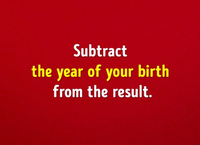 Testi që të gjen moshën fizike dhe psikologjike për një