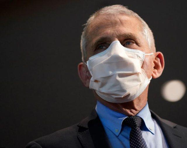 Doktor Fauci: Mos u merrni më me imunitetin se nuk dimë asgjë.