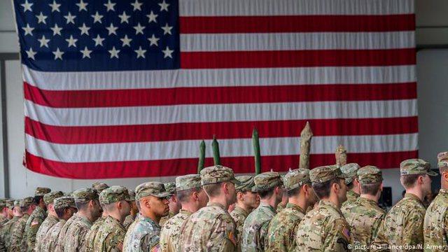 SHBA-të do të shtojë prezencën e saj ushtarakenë