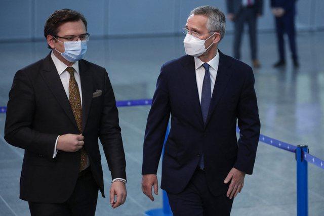 Ukraina i bën thirrje NATO-s: Veproni tani nëse doni të shmanget