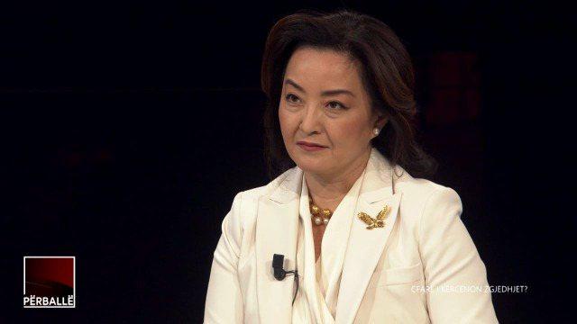 """Ambasadorja Yuri Kim: I kemi dhënë SPAK-ut, """"listën e"""