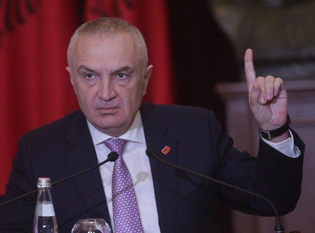 Presidenti me tone të ashpra nga Vlora: Edhe fëmijet e Ilir Metës