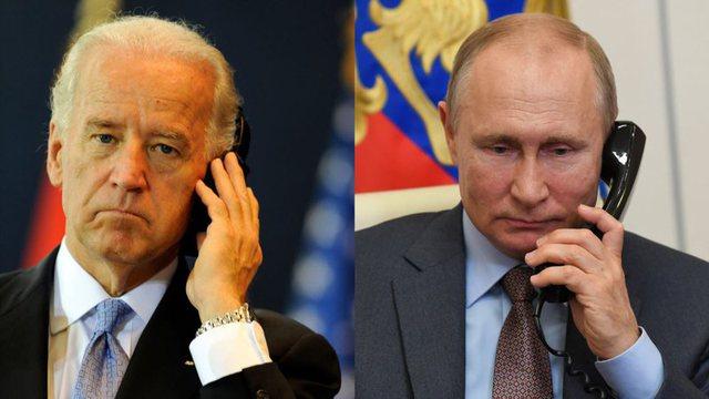 Kriza në Ukrainë/ Biden propozon një samit pas