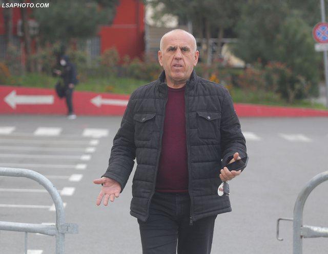 Doktor Pipero: Në fund të qershorit besoj se Shqipëria arrin Herd